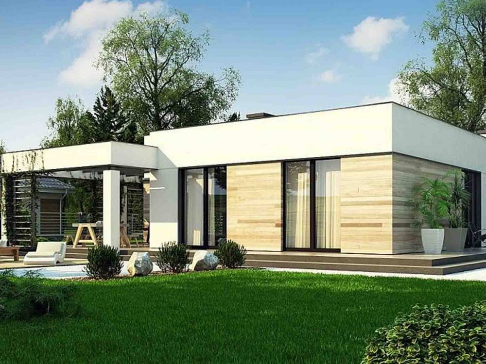 CASA BRASOV | Casa din lemn, zidarie sau containere