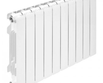 Radiator Aluminiu 10 elementi