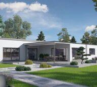CASA SIBIU | Casa din lemn, zidarie sau containere