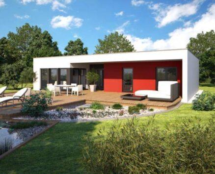 CASA SINAIA   Casa din lemn, zidarie sau containere