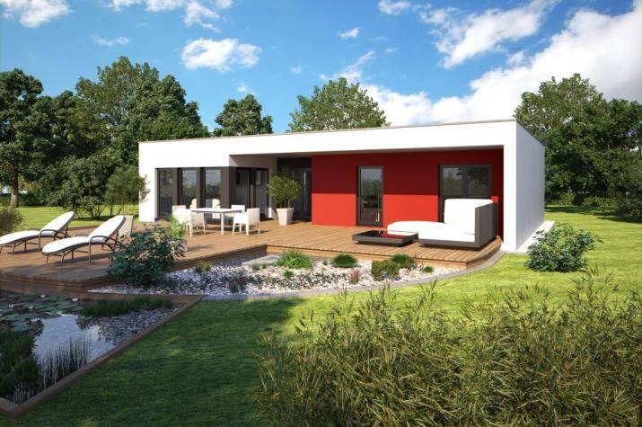 CASA SINAIA | Casa din lemn, zidarie sau containere