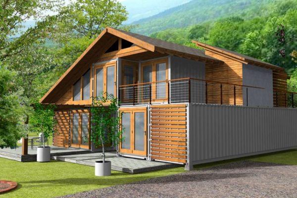 Constructii casa